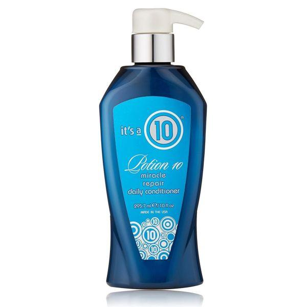It's A 10 Potion 10 Miracle Repair Conditioner
