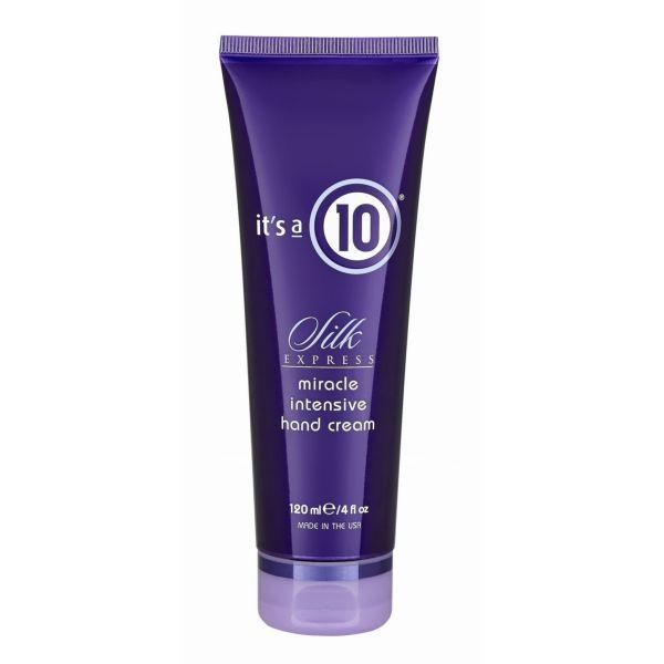 It's A 10 Silk Express Miracle Silk Intensive Hand Cream
