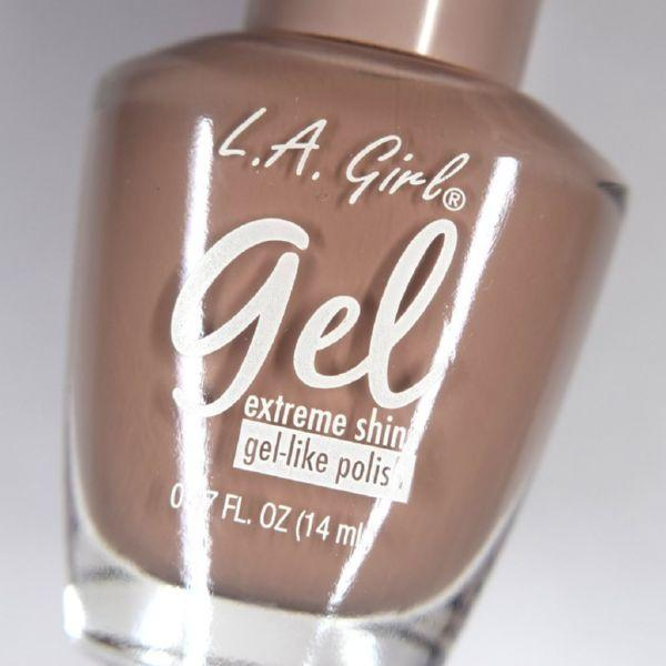 LA Girl Sensual Gel Extreme Shine Polish