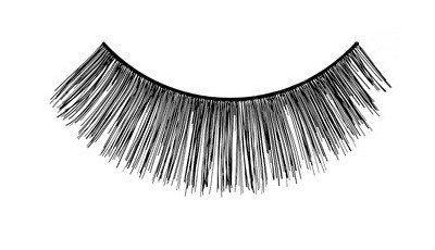 101 demi black lashes - ardell - lashes