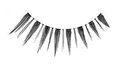 102 demi black lashes - ardell - lashes