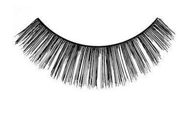 103 black lashes - ardell - lashes