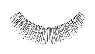109 black lashes - ardell - lashes