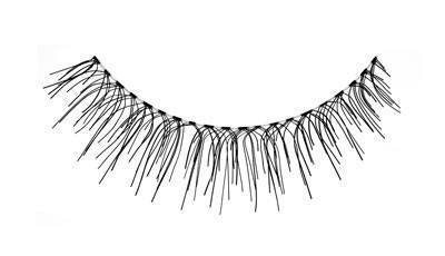 110 black lashes - ardell - lashes