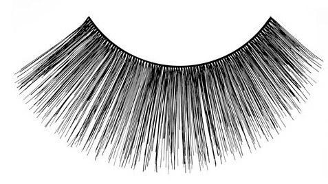 115 black lashes - ardell - lashes