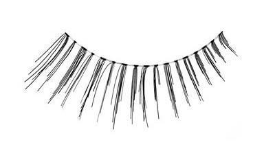 116 black lashes - ardell - lashes