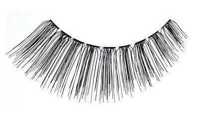 118 black lashes - ardell - lashes