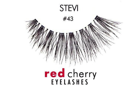 Red Cherry Lashes 213 - Harley