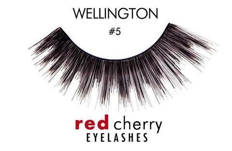Red Cherry Lashes 102 - Chakra