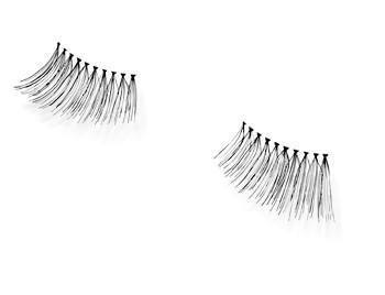 accents lashes 315 black - andrea - lashes