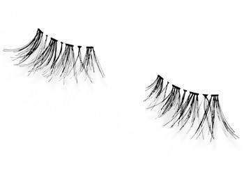 accents lashes 318 black - andrea - lashes