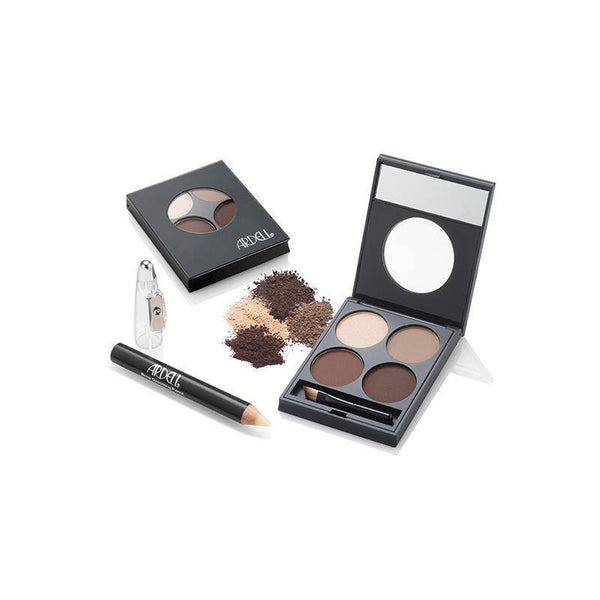 brow defining kit - ardell - lashes