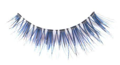 color impact lashes demi wispies blue - ardell - lashes