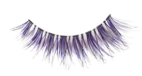 color impact lashes demi wispies plum - ardell - lashes