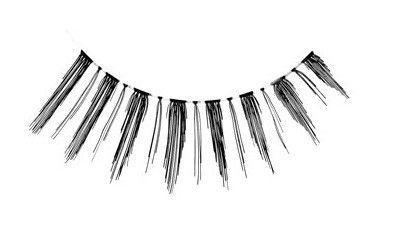 demi pixies black lashes - ardell - lashes