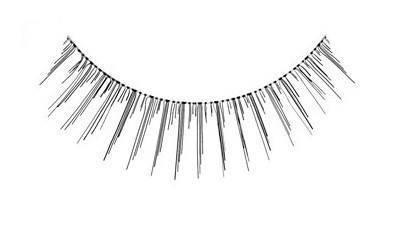 invisiband lashes sexies black - ardell - lashes