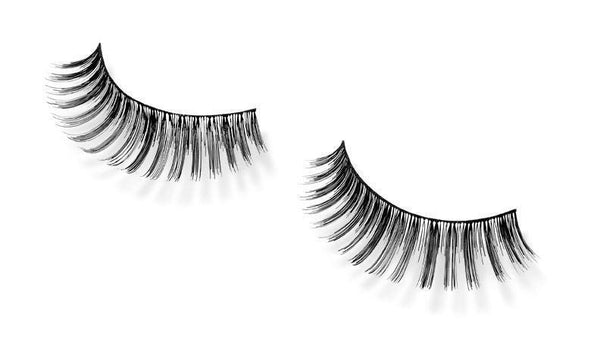 modlash strip lash 13 black - andrea - lashes