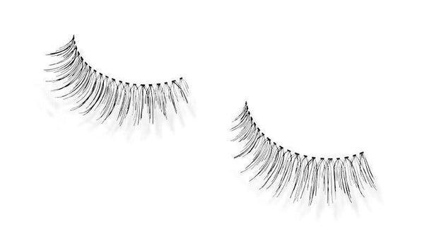 modlash strip lash 21 black - andrea - lashes