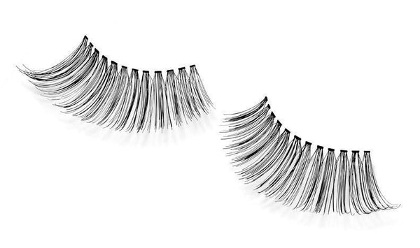 modlash strip lash 23 black - andrea - lashes