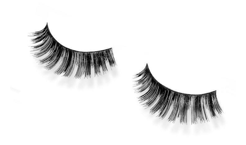 modlash strip lash 26 black - andrea - lashes