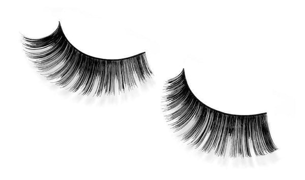 modlash strip lash 28 black - andrea - lashes