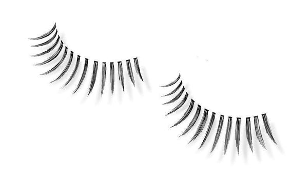 modlash strip lash 43 black - andrea - lashes