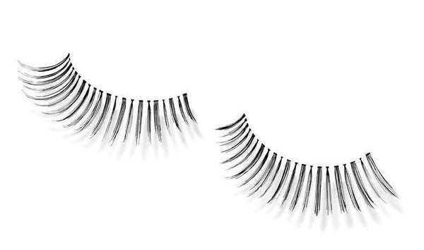 modlash strip lash 45 black - andrea - lashes
