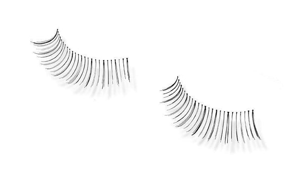modlash strip lash 70 black - andrea - lashes