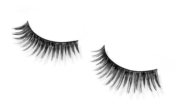 modlash strip lash 81 black - andrea - lashes
