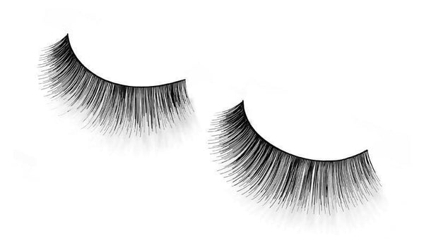 modlash strip lash 82 black - andrea - lashes