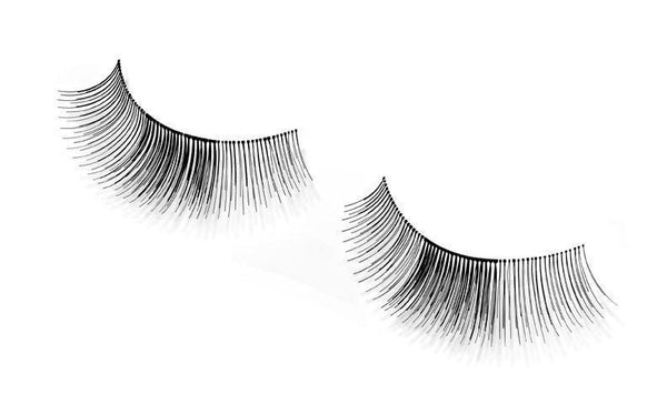 modlash strip lash 83 black - andrea - lashes