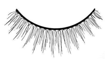 self adhesive lashes 110s - ardell - lashes