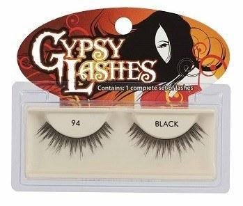 strip lash 94 - gypsy - lashes