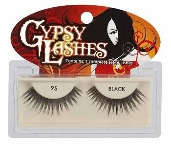 strip lash 95 - gypsy - lashes