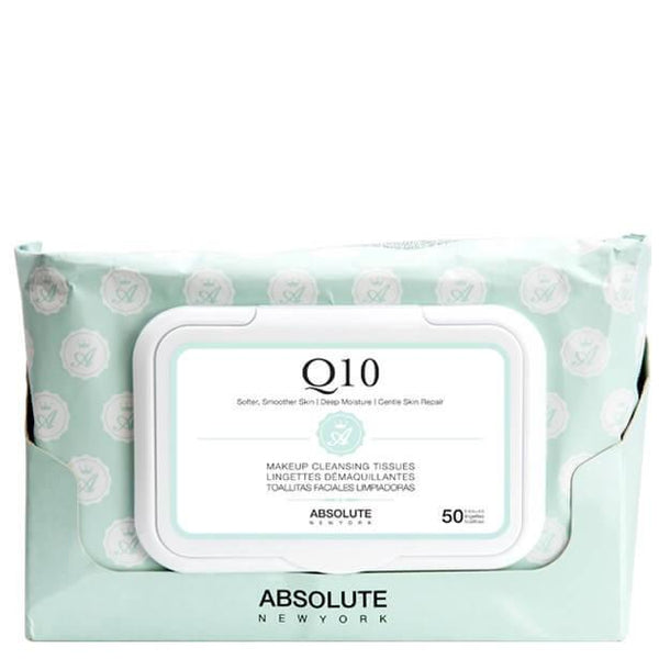 Luxurious Makeup Cleansing Tissue 50 Pack