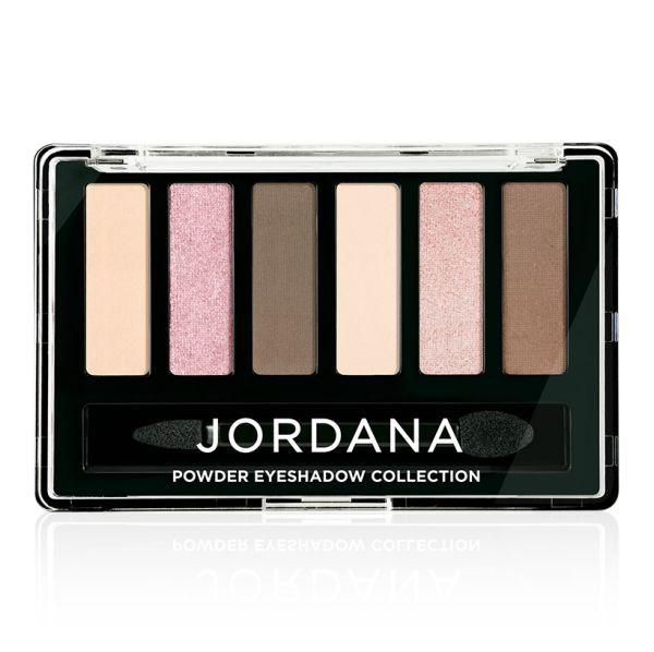 Made To Last Eyeshadow Collection Jordana Cosmetics