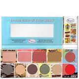 in thebalm of your hand - thebalm - makeup