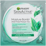 Garnier SkinActive Super Hydrating Sheet Mask Mattifying