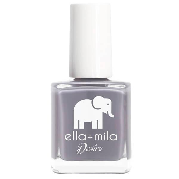 mauve over - ella+mila - nail polish