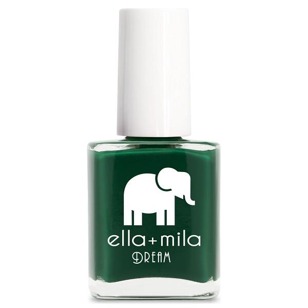 mistletoe magic - ella+mila - nail polish