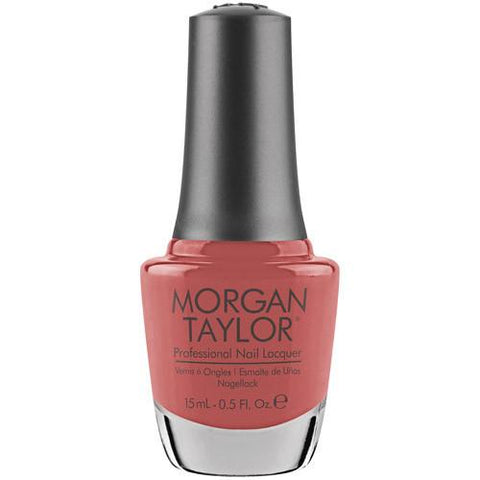 Morgan Taylor Some Like It Red