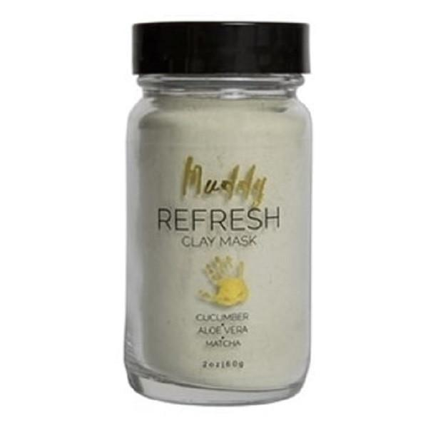 Refresh Clay Mask by Muddy Body