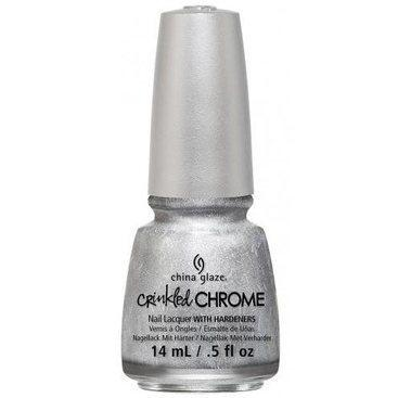 aluminate - china glaze - nail polish