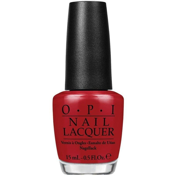 amore at the grand canal - opi - nail polish