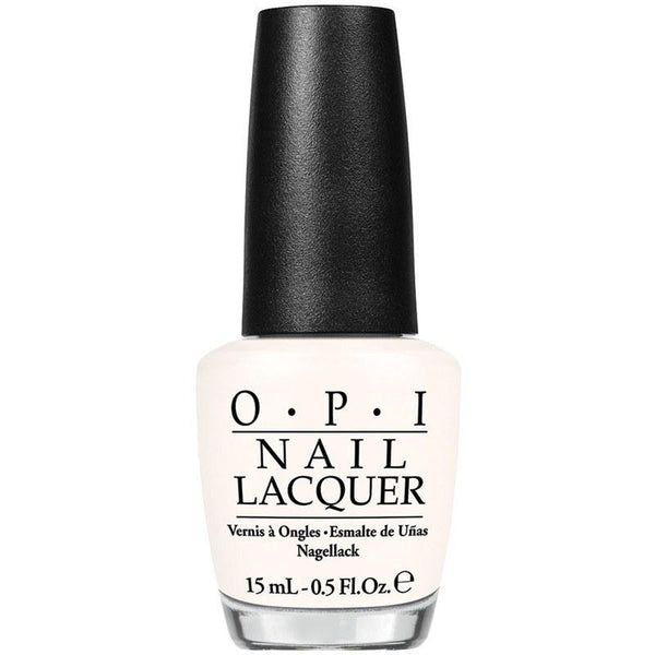 be there in a prosecco - opi - nail polish
