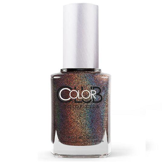 beyond - color club - nail polish