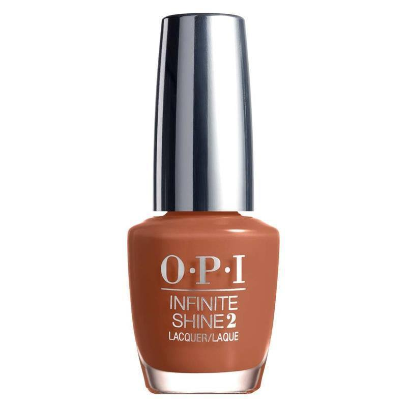 Brains & Bronze by OPI | HB Beauty Bar