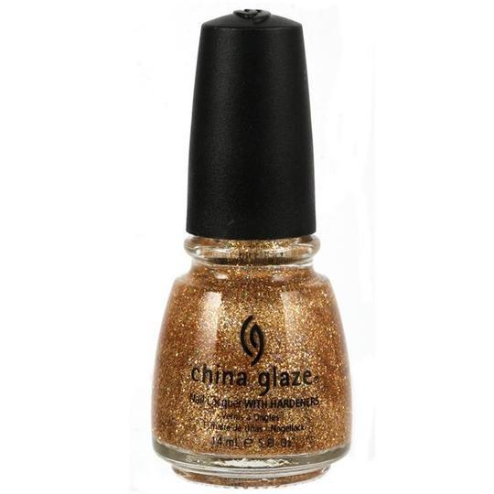 cleopatra - china glaze - nail polish