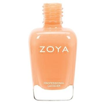 cole - zoya - nail polish