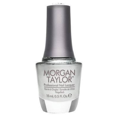 could have foiled me - morgan taylor - nail polish